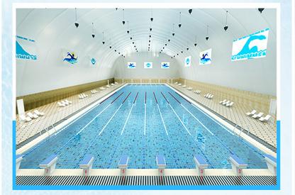 拼装游泳池工程