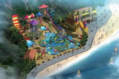 水上乐园设备厂家-如何建设高质量的水上乐园